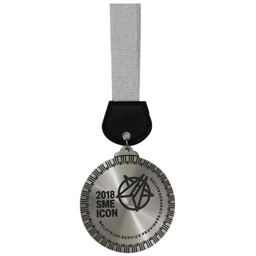 2018 SME ICON Medal 500x500